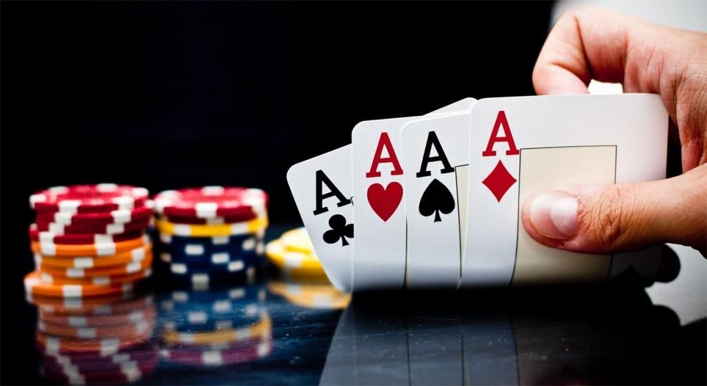 Taruhan Poker Uang Asli