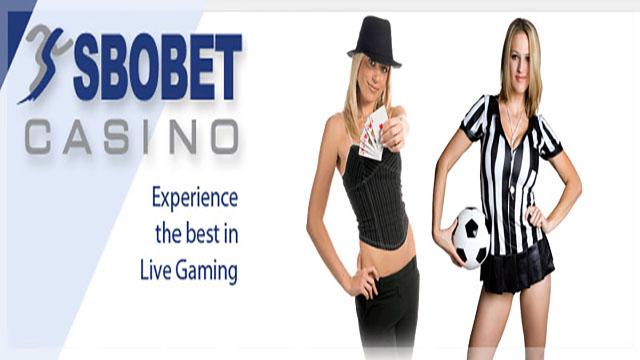 Aneka Bonus Judi Casino Sbobet Online Terbaru