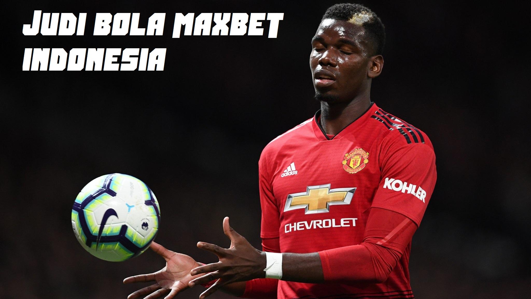 Judi Bola Maxbet Indonesia