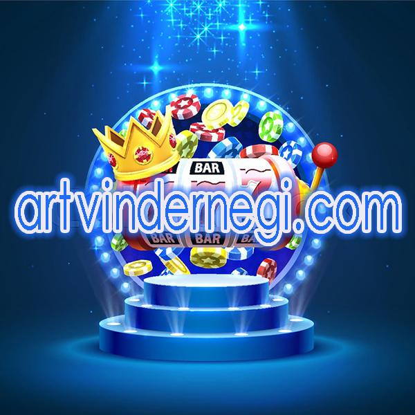 Game Slot Online Uang Asli Jackpot Terbesar