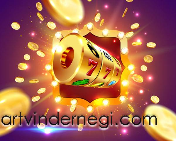 Situs Slot Online Terbaik Langsung Menang Jackpot